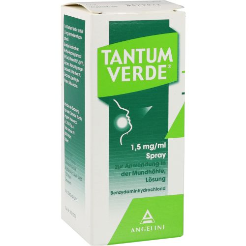 Tantum Verde Spray für die Mundhöhle