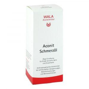 Aconit Schmerzöl